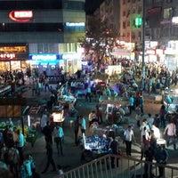 8/6/2013 tarihinde Ömer Ç.ziyaretçi tarafından Şirinevler Meydanı'de çekilen fotoğraf