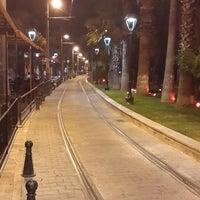 9/30/2013 tarihinde Ömer Ç.ziyaretçi tarafından Işıklar Caddesi'de çekilen fotoğraf
