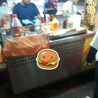 Photo taken at Hassan Burger by Zainal A. on 4/29/2017