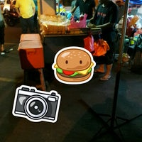 Photo taken at Hassan Burger by Zainal A. on 7/27/2017