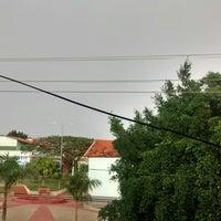 Photo taken at Prefeitura Municipal de Miravânia by Geraldo J. on 3/5/2015