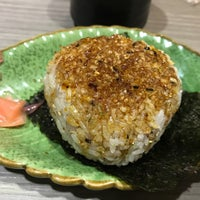 Photo taken at 京橋日式料理 by Yijen S. on 7/22/2018