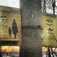 Photo taken at где то возле Барнаула by Катя и. on 3/27/2013