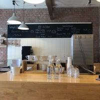 Photo prise au Ceresia Coffee Roasters par Worarot le7/26/2018