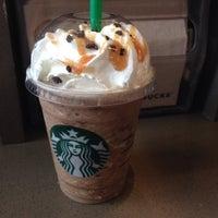 Photo taken at Starbucks by Worarot on 2/24/2017