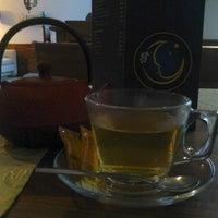 Photo taken at Jasmine Tea House by Стела В. on 3/19/2013
