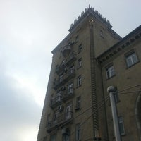 Photo taken at Clock Tower by Рамин Н. on 4/15/2013