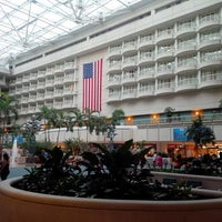 Photo taken at Orlando International Airport (MCO) by Zbyněk P. on 5/19/2013
