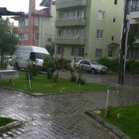 Photo taken at Mevhibe İnönü by Cafemilano k. on 7/2/2015