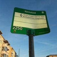 Photo taken at Katrinelund (B) by Horatiu P. on 2/27/2013