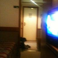 Foto scattata a SHG Hotel Verona da Максим П. il 3/21/2013