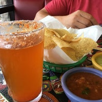 Photo taken at Manuel's Mexican Restaurant by Angel M. on 8/26/2017