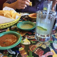 Photo taken at Manuel's Mexican Restaurant by Angel M. on 4/4/2017