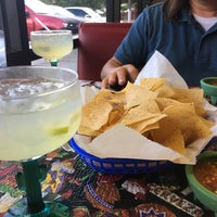 Photo taken at Manuel's Mexican Restaurant by Angel M. on 9/27/2017