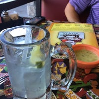 Photo taken at Manuel's Mexican Restaurant by Angel M. on 9/7/2017