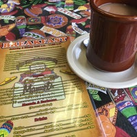 Photo taken at Manuel's Mexican Restaurant by Angel M. on 4/2/2017