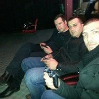 Photo taken at Playstation Arena by Kapattuk :) on 3/18/2013
