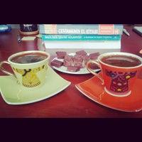 Photo taken at Dilmes Yeminli Tercüme Bürosu by Aybüke Y. on 7/22/2014