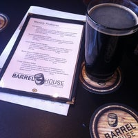 Photo taken at Barrel House 211 by Lexi D. on 12/26/2012