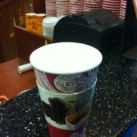 Photo taken at Blenz Coffee by Jenny L. on 12/12/2012