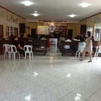 Photo taken at el internAtional church by Dian G. on 2/24/2013