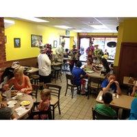Photo taken at Sunrise Cafe of Ocean City NJ by Robert I. on 7/9/2013