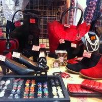 Photo taken at La Tienda De Almudena by Ltdalmudena on 1/14/2014