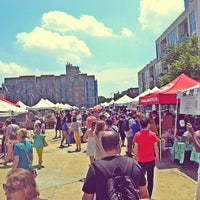 Photo taken at Smorgasburg Williamsburg by Joao Filho on 6/30/2013