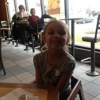 Photo taken at McDonald's by Susan C. on 2/16/2013