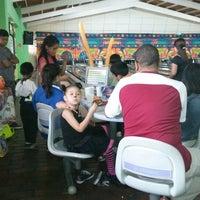 Photo taken at Bowling La Casona by Alexis V. on 11/3/2013