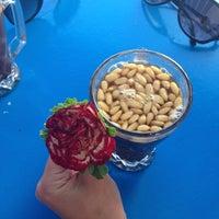 5/7/2015 tarihinde Marina K.ziyaretçi tarafından Café des Nattes'de çekilen fotoğraf