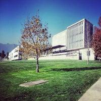Photo taken at Universidad del Desarrollo by Jesus F. on 5/23/2013