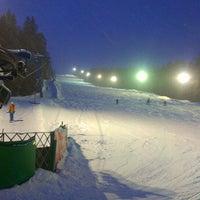 3/2/2013에 Martel G.님이 ГЛК Гора Пильная에서 찍은 사진
