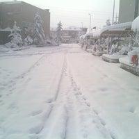 Photo taken at Sakarya Yurdu by Mine Sümeyye Ç. on 4/1/2013