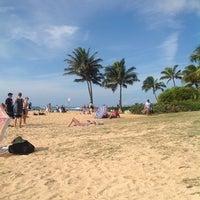 Foto tomada en Poipu Beach por Marcus Z. el 12/23/2012