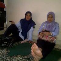 Photo taken at Masjid At-Taufiq Paledang by nurhayati h. on 2/5/2013