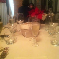 Photo taken at Da Vic - Ristorante Guerrini by Irina P. on 1/8/2014