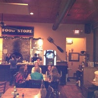 Photo taken at Fork in the City by Donna W. on 12/2/2012