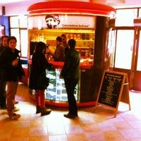 2/28/2014 tarihinde HaKaNziyaretçi tarafından Cafe Point'de çekilen fotoğraf