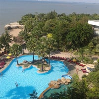 Best hotel options in pattaya with views
