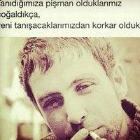 Photo taken at TEKSAN AYAKKABI SAN.TİC.LTD.ŞTİ by İrfan A. on 4/13/2016