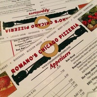 Photo taken at Romano's Family Italian Restaurant by Lian Lynn T. on 1/28/2013