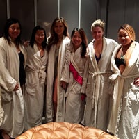 Photo taken at Drift Spa at Palms Place by Lian Lynn T. on 1/31/2015