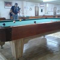 Photo taken at Sala De Pool El Molino by Gabriel M. on 7/5/2013