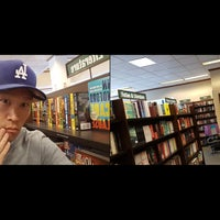 Photo taken at Barnes & Noble by Samuel J. on 6/27/2017