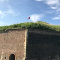 Photo taken at Fort Sint Pieter by ßrown S. on 6/14/2018