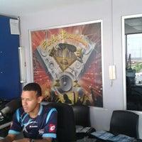 Photo taken at Emisoras Radiomil Y La Ky by Jennys R. on 2/27/2013