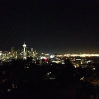 Photo prise au Kerry Park par Sissi F. le11/16/2014