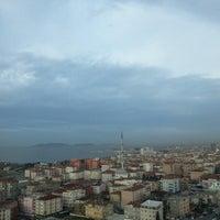 Photo taken at Divan İstanbul Asia by Tğb Ş. on 3/14/2013