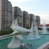 Foto tirada no(a) Atlantis Alışveriş ve Eğlence Merkezi por Gokhan O. em 4/29/2013